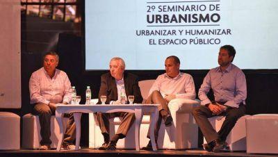 Urbanizarán un gigante predio ferroviario en Capital