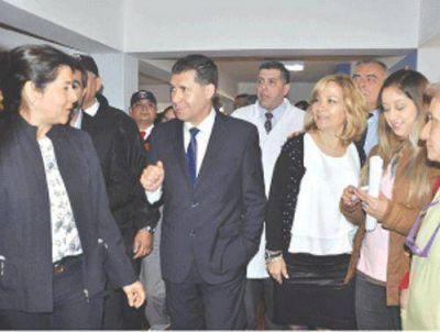 Invirtieron m�s de 11 millones en la remodelaci�n del Vera Barros