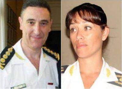 Polic�a Bonaerense: el Gobierno analiza reemplazar a Pablo Bressi con una mujer