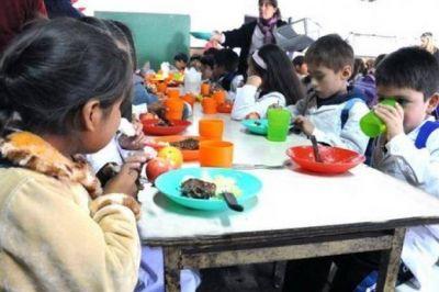 Piden acelerar tratamiento de proyecto para actualizar fondos del Servicio Alimentario Escolar
