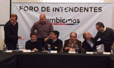 Alerta en la UCR: aluvión peronista en el próximo foro de intendentes de Cambiemos