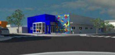 El municipio construirá un nuevo jardín maternal