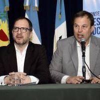 Cascallares lanz� el 1� consejo local de responsabilidad social de la provincia
