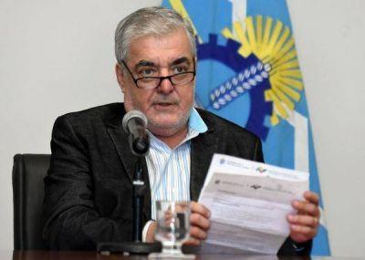 Das Neves eval�a a su equipo: Algunos fueron ratificados, otros siguen en capilla