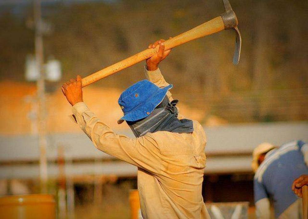 Desocupación – 4,5 para Jujuy, entre las más bajas del país