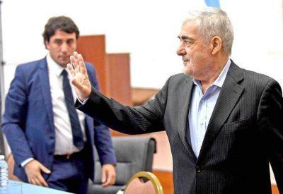 CAMBIOS EN EL GABINETE PROVINCIAL: Das Neves confirmó la continuidad de Menchi, Marcial Paz y Gilardino