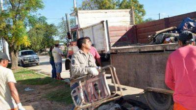 Se intensifican las tareas de lucha contra el dengue