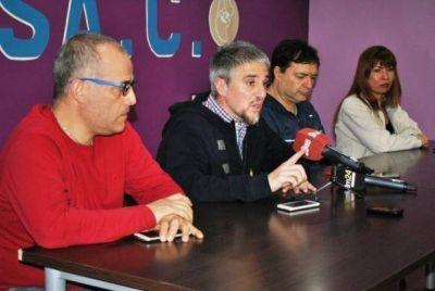 ADOSAC apuesta al debate para subsanar la crisis educativa