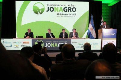Comenzaron las obras del Plan Belgrano, una inversión de más de U$S 16.000 millones