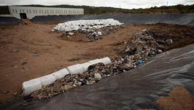 Sierras Chicas dejar�a Cormecor y busca alternativa para su basura