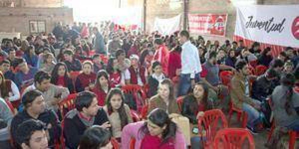 La Juventud Radical del NEA se expresó contra la Ley de Lemas