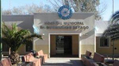 La Provincia aportar� fondos para el funcionamiento del Hospital Sayago
