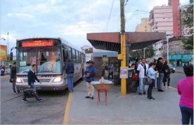 Colectivo Chaco-Corrientes: piden a Nación por el precio del boleto