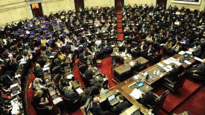 Siete proyectos del Gobierno que Marcos Peña le pidió al Congreso que apruebe