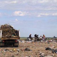 Santa Rosa produce 160 toneladas diarias de basura y 1,04 kg. por habitante