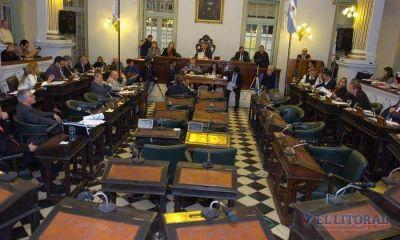 Diputados: fallido intento por avanzar en la aprobaci�n del proyecto Iber�