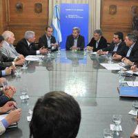 Bordet plante� a Naci�n que las importaciones afectan al sector av�cola