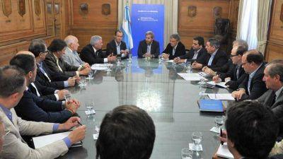 Bordet planteó a Nación que las importaciones afectan al sector avícola