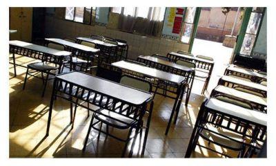 Paro nacional docente: El acatamiento en Pilar super� el 90% en las escuelas