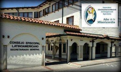 Cumbre sobre la Misericordia en Bogotá
