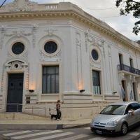 La Municipalidad de San Luis dio asueto para el viernes