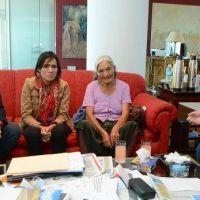 La Provincia acompa�ar� un caso sobre violaci�n de derechos humanos