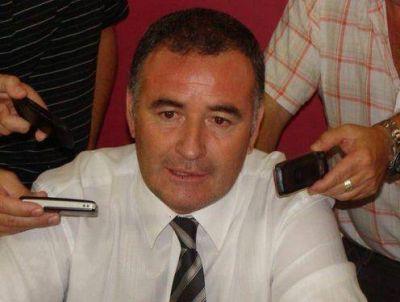 """Poletti: """"La Policía local es una herramienta fundamental"""""""