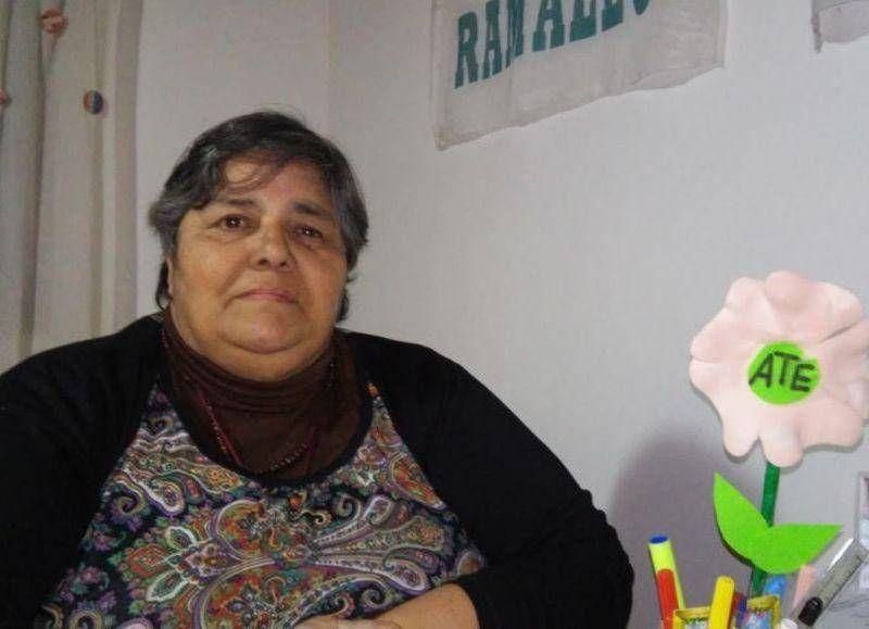 """""""Los auxiliares de educación necesitamos una recomposición salarial urgente"""""""