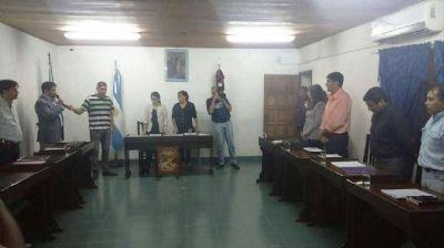 Salvador Mazza: el Concejo Deliberante no trabaja por falta de pago