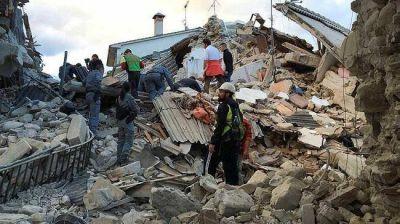 Israel ofreci� a Italia su colaboraci�n para rescatar a las v�ctimas del sismo