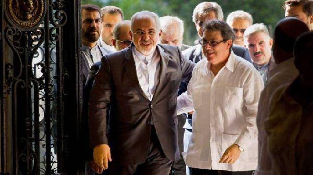 La DAIA cuestionó la visita del canciller iraní a Latinoamérica