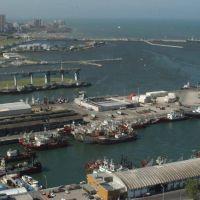 El dragado del puerto podr�a comenzar en noviembre