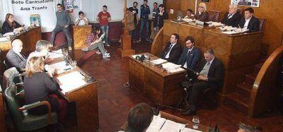 El Concejo autorizó la compra del inmueble del Hospital de Llavallol