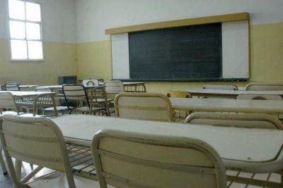 Tras el paro, los docentes advirtieron que el conflicto va camino a profundizarse