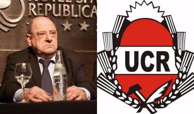 Un nuevo round en una relación cada vez más tensa: Arroyo - UCR