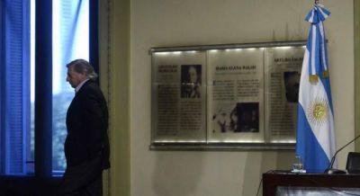 Macri les tuvo que rechazar la renuncia a Aranguren y Prat Gay