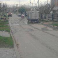 Vecinos de Villa Luj�n piden que reparen las bombas depresoras de las napas