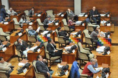 Diputados aprobaron polémico endeudamiento
