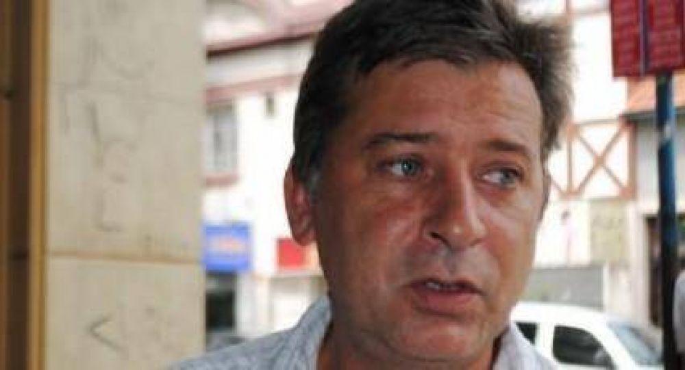 """Para Bianchi en Mar del Plata hay """"alto nivel de desempleo y cierre de empresas"""""""