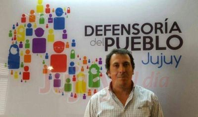 El Defensor del Pueblo de Jujuy presentó su vindicación ante una denuncia en su contra