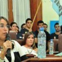 Cambiemos pide tratar un proyecto de Zaccardi sobre acceso a la informaci�n p�blica