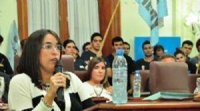 Cambiemos pide tratar un proyecto de Zaccardi sobre acceso a la información pública