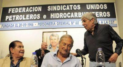 Los gremios vinculados a la energía piden ver a Macri