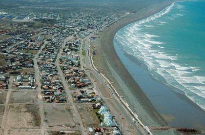 Firmarán contrato por 25 millones para obra de agua para Playa Unión