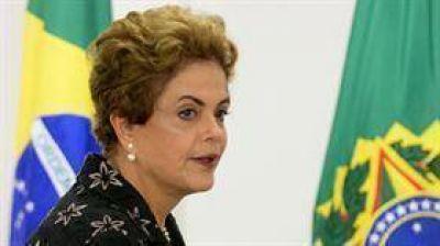 Se abre la última etapa del juicio político a Dilma