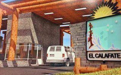 Municipio llam� a licitaci�n para construir nuevo acceso a la localidad