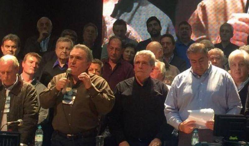 La CGT unificada pedir� una audiencia con el presidente Macri