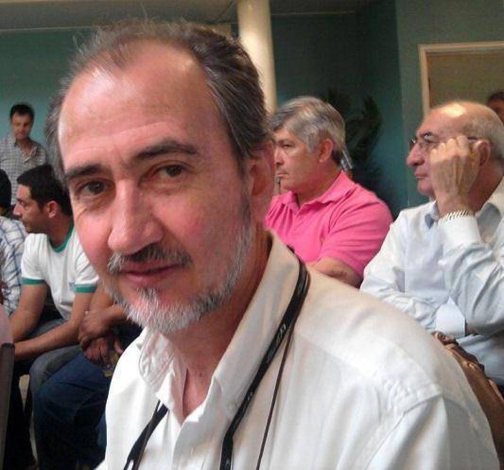 Trabajadores de Camuzzi confirmaron paro de 48 horas