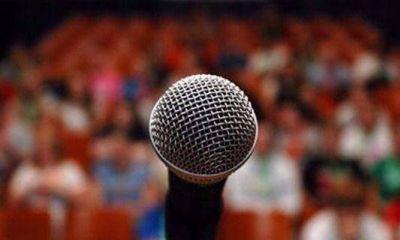 Nuevo seminario con referentes de la comunicación política