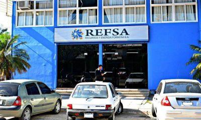REFSA informó que sigue vigente la tarifa con los aumentos